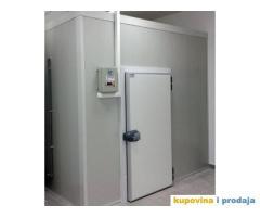 Hladnjace i rashladne komore