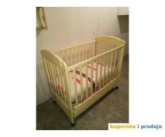 Prodaja bebi opreme