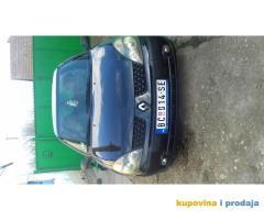 Prodajem Renault Clio