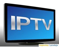 IPTV paket 700 TV kanala