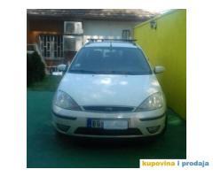 Prodajem Ford Fokus karavan 1.8 tdci 2004g.