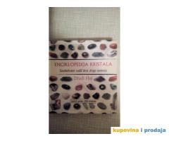 Enciklopedija kristala Džudi Hol