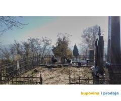 Grobnica u Leskovcu