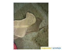 Nove nekorišćene čizme
