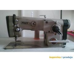 industrijska mašina za šivenje