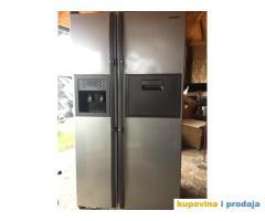 SAMSUNG kombinovani frižider