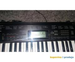 Klavijatura Casio CTK 3200
