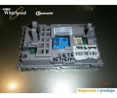 Elektronika - programatot za veš mašine