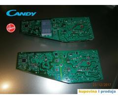 Elektronika - Programator za veš mašine