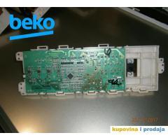 Programatori - Elektronika za veš mašine BEKO