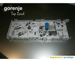 Programatori - Elektronika za veš mašine GORENJE Top Load