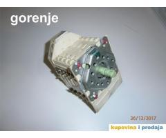 Programator za veš mašinu GORENJE
