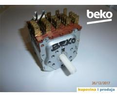 Programator za veš mašine BEKO