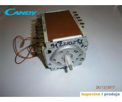 Programator za veš mašine CANDY
