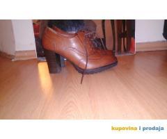 Cipele Deichmann