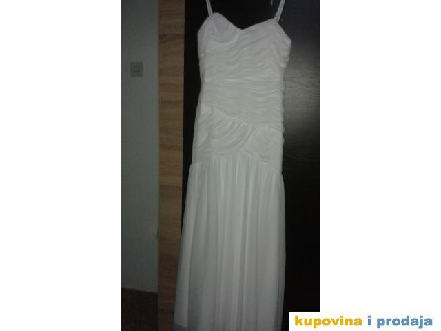Vencanica - haljina iz Austrije nova nenošena