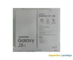 Samsung Galaxy J3 J320 (2016) dual sim NOV