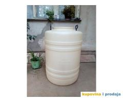 Kaca od 200 litara