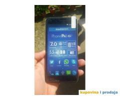 Mediacom- novi mbilni telefon