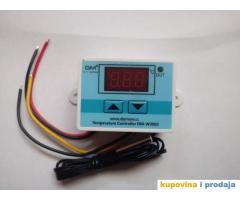Termostat za inkubatore.nov model