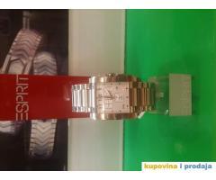 Prodaja brendiranih muških satova Esprit