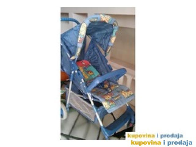 prodajem kolica za bebe