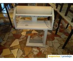 Mašina za peglanje stoljnjaka