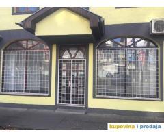Poslovni prostor kompletno renoviran