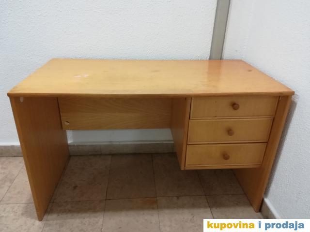 Radni pisaći sto