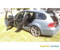 BMW - 2007. godište TOP stanje