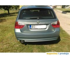 BMW - 2007. godište TOP stanje