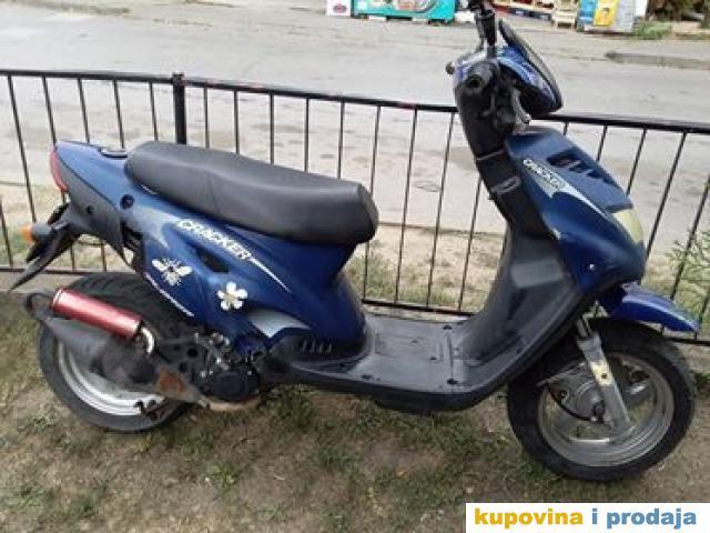Skuter Iz Uvoza Motocikli Skuteri Pancevo Kupujem Prodajem