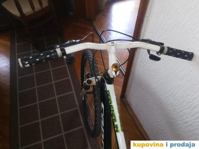 prodajem polovan bicikl
