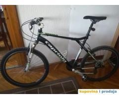 prodajem muski Capriolo adrenaim bicikl