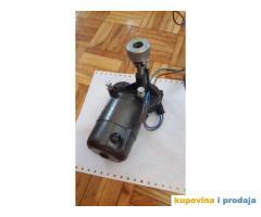 elektromotori za električna kolica
