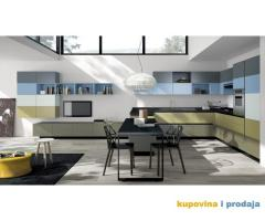 moderne kuhinje po meri i zelji