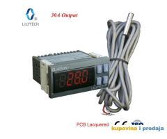 termostat za inkubator ,za grejac do 6kW
