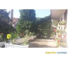 Prodajem kuću u Smederevu