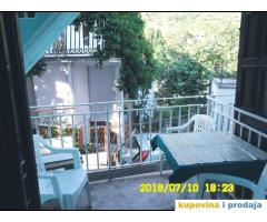 Prodajem stan u Sutomoru,Crna Gora