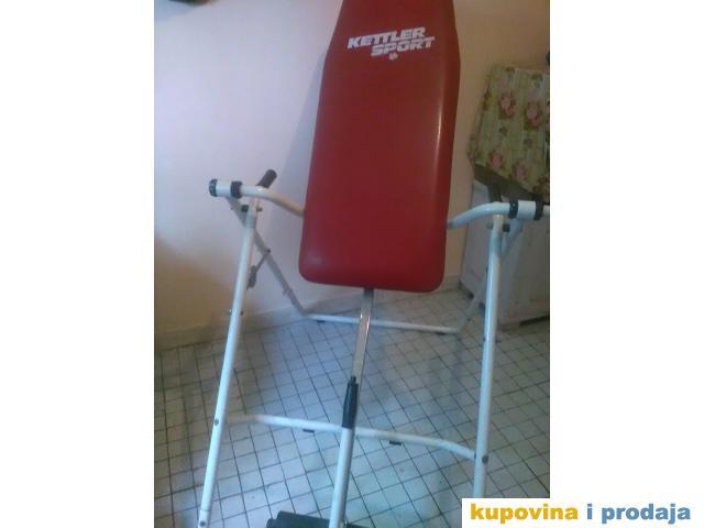 Kettler-sport