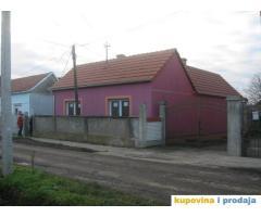 Prodajem kuću u Šidu