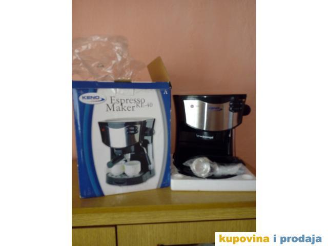 Espreso aparat za kafu