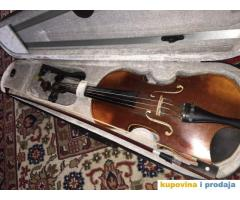 Violina 3/4 majstorska