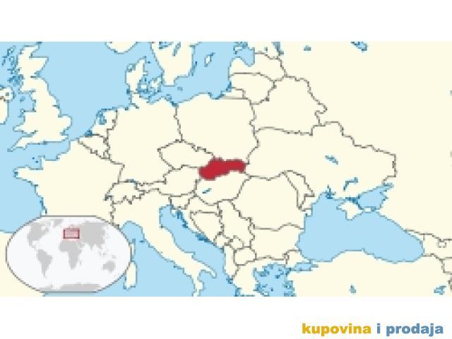 Slovacka na 3 I 12 meseci. 3,5e cisto po satu.