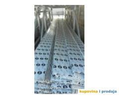 Okapnice Aluminiumske