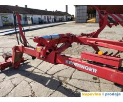 Plug POTTINGER SERVO 65-600 6B