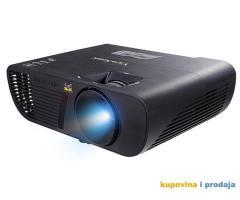 TKUP novijih modela Projektora Benq, Acer, HP, Epson, Sony, Nec, Optoma, Hitachi, Infocus, LG,