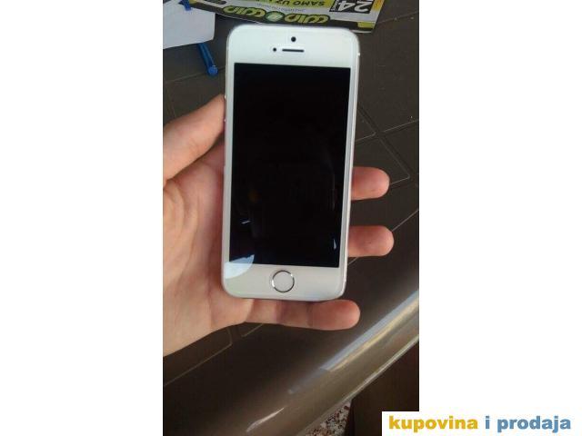Iphone 5s Mobilni Telefoni Kac Kupujem Prodajem