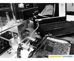 Chip Tuning, DPF, EGR, AdBlue
