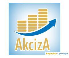 Knjigovodstvena agencija Akciza Novi Sad